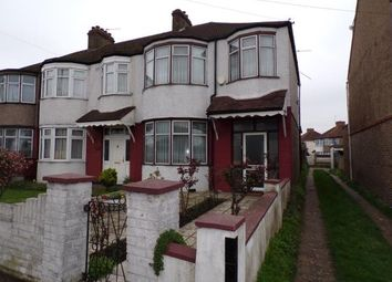 Thumbnail 3 bed end terrace house for sale in Bury Hall Villas, Great Cambridge Road, Edmonton, London