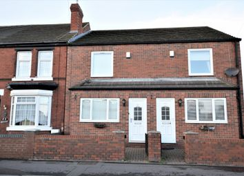 Thumbnail 3 bedroom terraced house for sale in Askern Road, Bentley, Doncaster