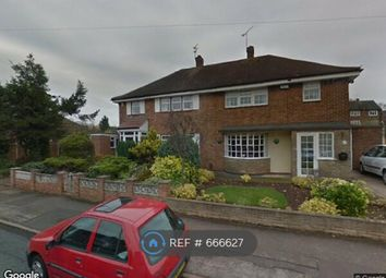 3 bed semi-detached house to rent in Sanderson Road, Chaddesden DE21