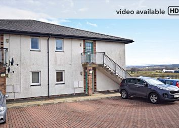 Thumbnail 2 bed flat for sale in Old School Wynd, Ochiltree, Cumnock