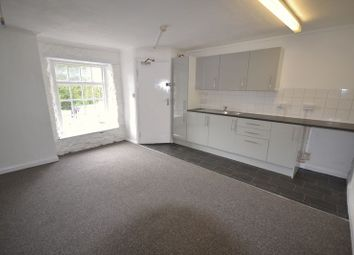 Thumbnail Studio to rent in Bank Row, Dew Street, Haverfordwest