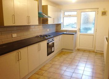 Thumbnail 3 bedroom terraced house to rent in Tyllwyd Street, Penydarren, Merthyr Tydfil