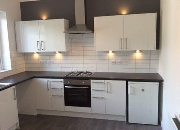 Thumbnail 2 bed flat to rent in Chatsworth Road, Bournemouth