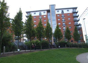 Thumbnail 2 bedroom flat for sale in City Walk, Velocity East, Leeds