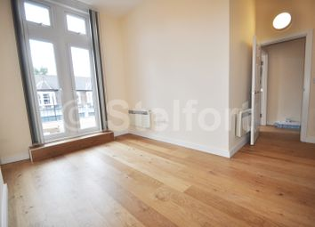 Thumbnail 1 bed flat to rent in Archway Road, Highgate, Crouch End, Archway, London