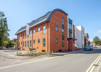 Thumbnail 2 bed flat for sale in St Mary's Road, Newbury, Berkshire