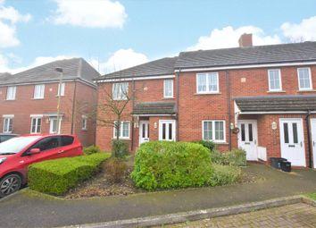 Thumbnail 1 bed flat for sale in Barley Gardens, Winnersh, Wokingham, Berkshire