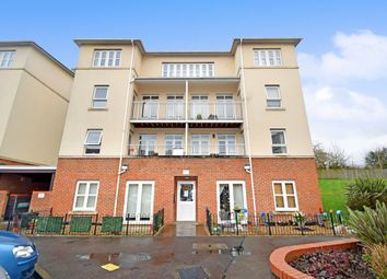 Thumbnail 2 bed flat to rent in Magdalene Gardens, Whetstone
