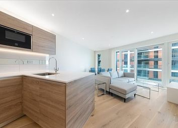 Thumbnail 2 bed flat to rent in Deveraux House, Woolwich, London