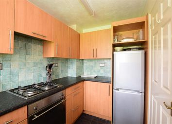 Thumbnail 2 bed terraced house for sale in Markland Way, Uckfield, East Sussex