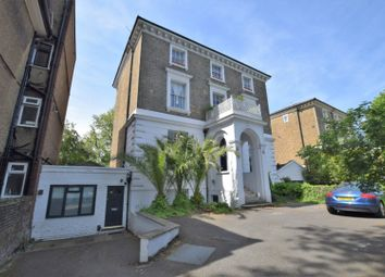 Thumbnail 1 bed cottage for sale in Kings Avenue, London
