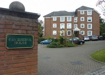 Thumbnail 2 bed flat to rent in Cavendish House, 45 Woodside Grange Road, Woodside Park, London