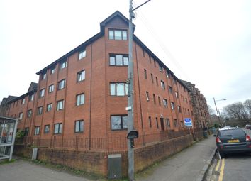 Thumbnail 1 bedroom flat for sale in Bouverie Street, Glasgow