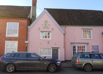 Thumbnail 2 bedroom cottage to rent in High Street, Hadleigh, Ipswich, Suffolk