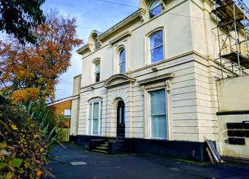 Thumbnail 1 bedroom flat for sale in Lilley Road, Fairfield, Liverpool