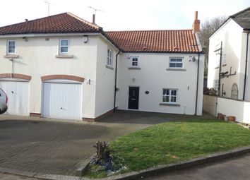Thumbnail 3 bed semi-detached house for sale in Manor Grove, Brodsworth, Doncaster