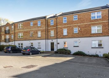 Thumbnail 2 bed flat for sale in Charnley Drive, Chapel Allerton, Leeds