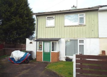 Thumbnail 3 bed semi-detached house for sale in Calder Road, Worcester, Uk