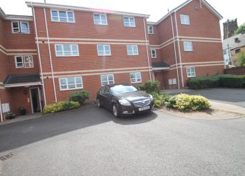 Thumbnail 2 bed flat to rent in Bethesda Gardens, Halesowen, West Midlands