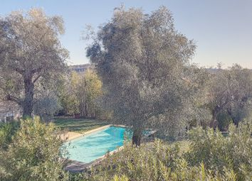 Thumbnail 4 bed property for sale in Grasse, Alpes Maritimes, France