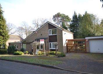 5 bed detached house for sale in Maxwell Drive, West Byfleet KT14