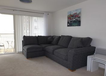 Thumbnail 2 bed flat to rent in Picton, Victoria Wharf, Cardiff Bay
