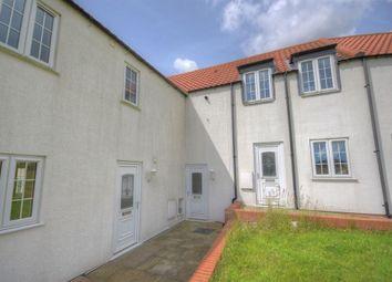 Thumbnail 2 bed terraced house for sale in Easton Meadows, Bridlington