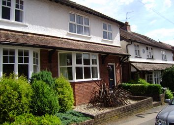 Thumbnail 4 bed semi-detached house to rent in Chestnut Avenue, Haslemere