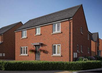 "Thumbnail 4 bed detached house for sale in ""The Kempthorne"" at Roecliffe Lane, Boroughbridge, York"