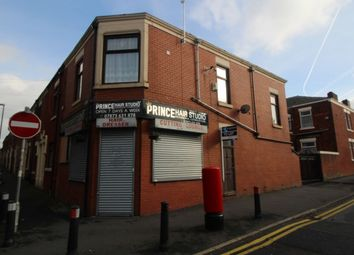 Thumbnail 1 bed flat to rent in Selborne Street, Preston