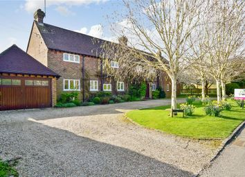 Thumbnail 6 bed detached house for sale in The Avenue, Kingston, Lewes, East Sussex
