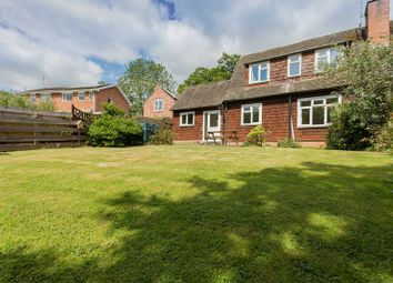 Thumbnail 2 bed semi-detached house for sale in Semi-Detached 2/3 Bedroom House, Pencombe, Herefordshire