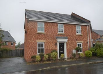 Thumbnail 2 bed semi-detached house for sale in Eglwys Teg, Wrexham