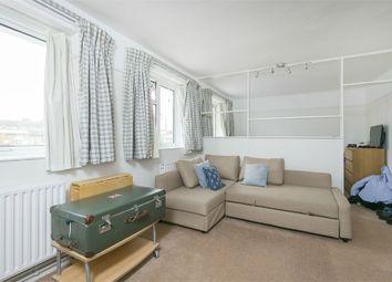 Thumbnail 1 bedroom flat to rent in Morgan Court, Battersea High Street, Battersea, London