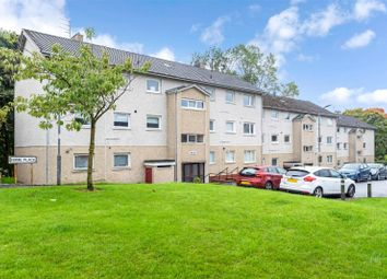 Thumbnail 2 bed flat for sale in Hume Place, The Murray, East Kilbride, South Lanarkshire