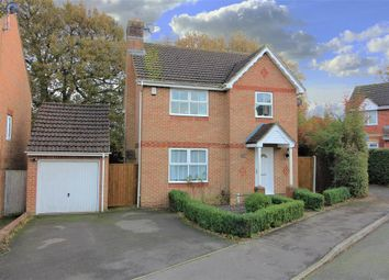 4 bed detached house for sale in Friesian Way, Ashford, Kent TN24
