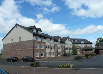 Thumbnail 2 bed flat to rent in Willow Place, Parkland Village, Carlisle