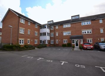 Thumbnail 2 bed flat for sale in Hawks Edge, West Moor, Newcastle Upon Tyne