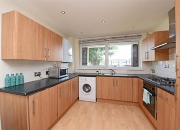 Thumbnail 2 bed flat for sale in Bell Drive, Southfields, Southfields