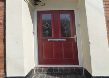 Thumbnail 5 bed terraced house to rent in Norfolk Street, Coundon, Coventry
