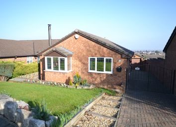 Thumbnail 2 bed detached bungalow for sale in Lon Y Mes, Abergele
