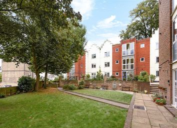Thumbnail 2 bed flat for sale in Willow Road, London