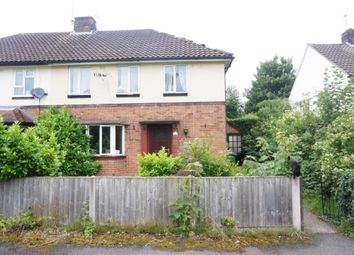 Thumbnail 3 bedroom semi-detached house for sale in Queensway, Whitchurch