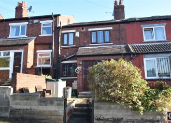 Thumbnail 1 bed terraced house for sale in Adwick Place, Leeds, West Yorkshire
