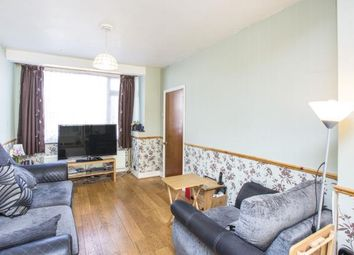 Thumbnail 3 bed terraced house for sale in Custom House, London, England
