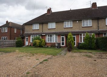 Thumbnail 3 bed terraced house for sale in Park Road, Westoning, Bedford