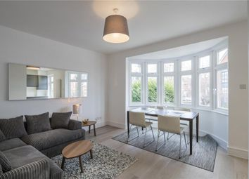 Thumbnail 3 bed flat for sale in Robson Avenue, Willesden