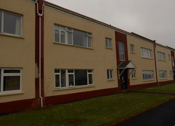Thumbnail 2 bed flat for sale in 22 Dorset Row, Llanion Park, Pembroke Dock, Pembrokeshire
