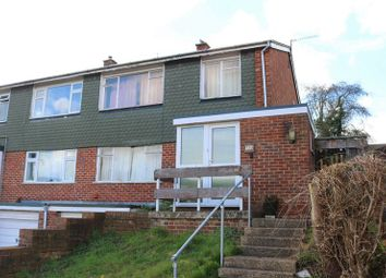 Thumbnail 3 bed semi-detached house for sale in Chairborough Road, Cressex Business Park, High Wycombe