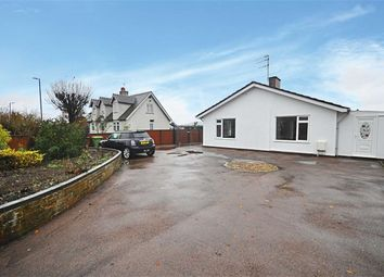 Thumbnail 5 bed bungalow for sale in Ermin Street, Brockworth, Gloucester